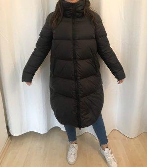 Bomboogie Down Coat black