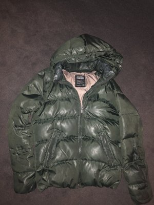 Bomboogie Down Jacket dark green