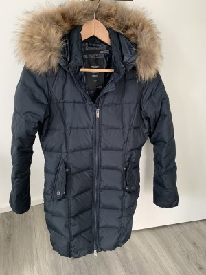 Bomboogie Down Coat dark blue
