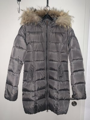Bomboogie Down Coat grey