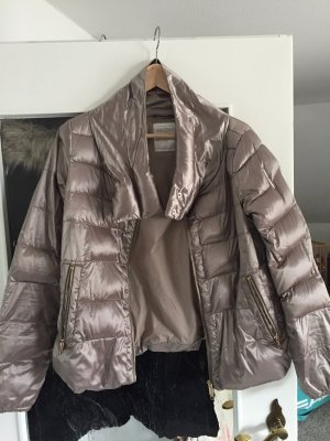 Bomboogie Down Jacket rose-gold-coloured