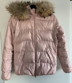 Bomboogie Down Jacket multicolored