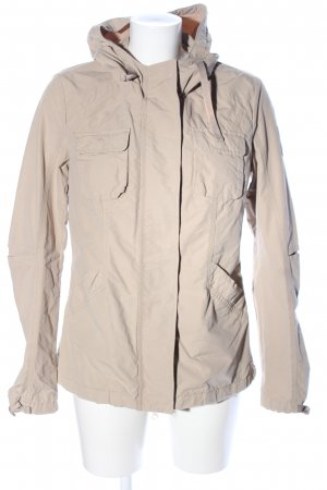 Bomboogie Short Jacket cream casual look