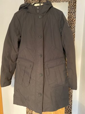 Bomboogie Down Coat grey nylon