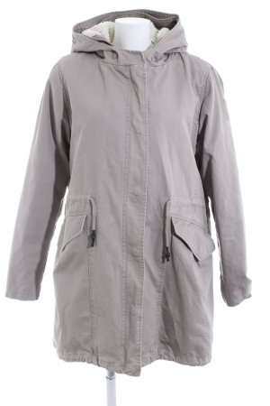 Bomboogie Parka light grey casual look