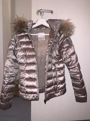 Bomboogie Down Jacket multicolored pelt