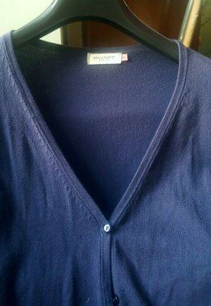 Bon'a Parte Cardigan dark blue