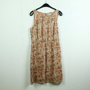 Bon'a Parte Shortsleeve Dress apricot polyester