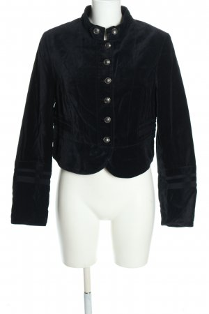 Bon'a Parte Short Jacket black casual look