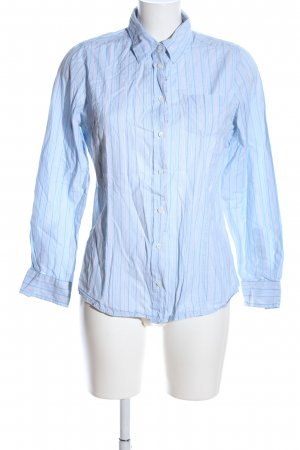 Bon'a Parte Long Sleeve Shirt striped pattern business style