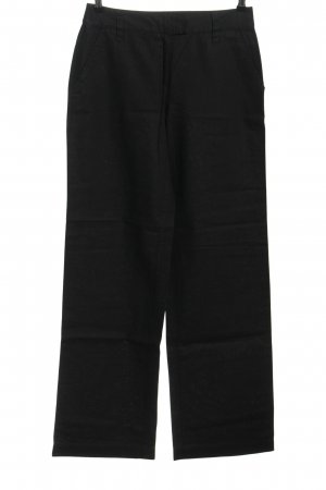 Bon'a Parte Pantalone jersey nero stile casual