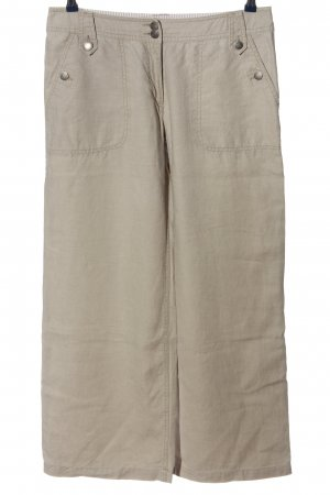 Bon'a Parte Jersey Pants natural white casual look