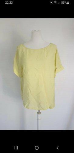 Bon Prix T-shirt giallo pallido