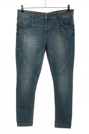 Bonaparte Jeans slim fit blu stile casual