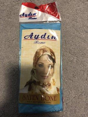 Aydin bone Bandeau cheveux multicolore