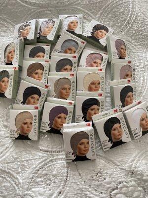 Lavender Hijab multicolore