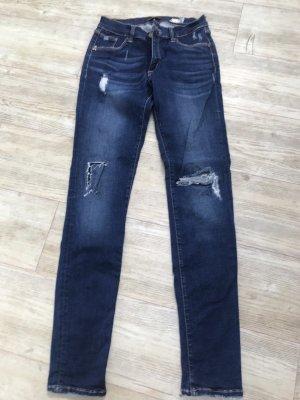 Bones of Glory Jeans