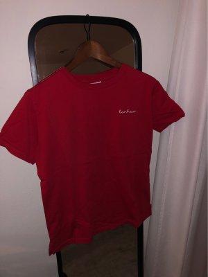Bonheur Shirt, Kauf dich glücklich
