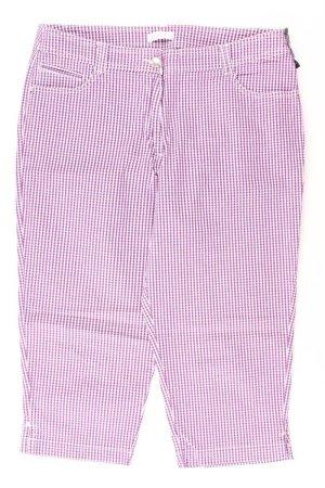 Bonita Richelieus Shoes lilac-mauve-purple-dark violet cotton