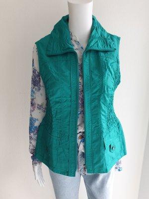 Bonita Oversized Jacket multicolored