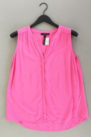 Bonita Blusa senza maniche rosa chiaro-rosa-rosa-fucsia neon