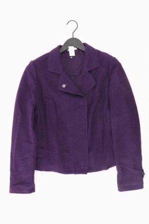 Bonita Blazer lilac-mauve-purple-dark violet