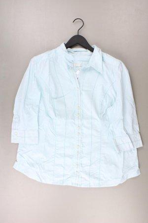 Bonita Bluse blau Größe 46