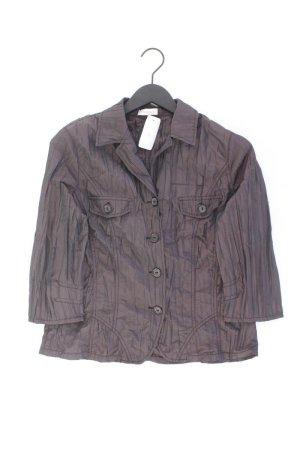 Bonita Bluse braun Größe 42