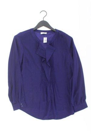Bonita Blouse lilac-mauve-purple-dark violet