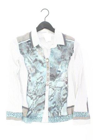 Bonita Camicetta a blusa multicolore Cotone