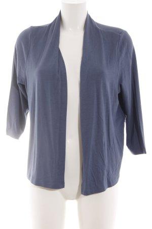 Bonita Cardigan blau Casual-Look