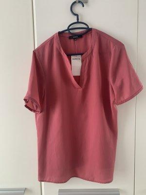 Bonita Damen Kurzarm Bluse  Shirt Größe 38