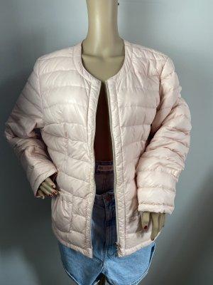Bonita Down Jacket light pink polyamide