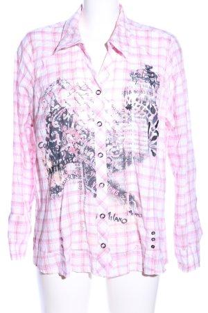 Bonita Shirt Blouse allover print casual look