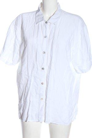 Bonita Hemd-Bluse weiß Elegant
