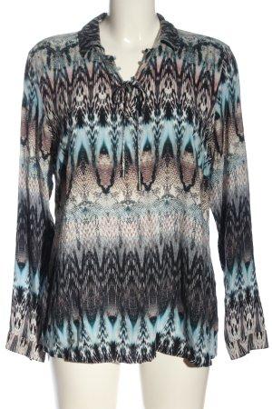 Bonita Camicia blusa modello misto stile casual