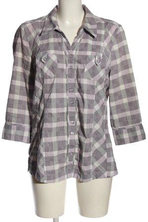 Bonita Camicia blusa stampa integrale stile casual