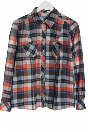 Bonita Lumberjack Shirt check pattern casual look
