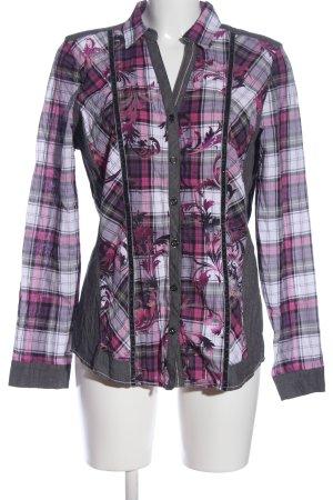 Bonita Holzfällerhemd