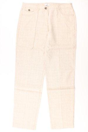 Bonita Trousers multicolored linen