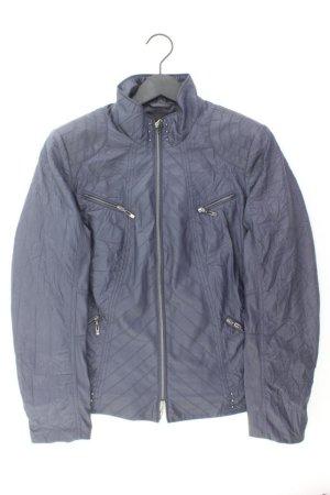 Bonita Jacke blau Größe L