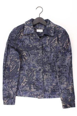 Bonita Jacke blau Größe S