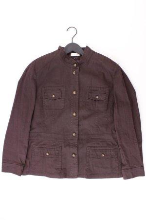 Bonita Jacke braun Größe 48