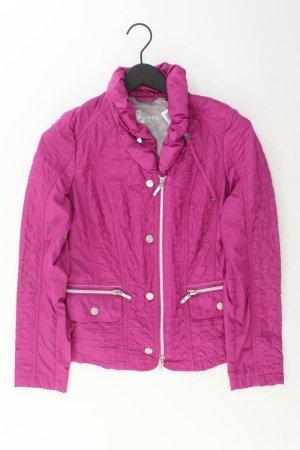 Bonita Jacke Größe 36 lila aus Polyester