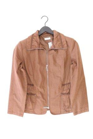 Bonita Veste gris brun-brun sable-marron clair-brun-brun foncé-cognac-brun noir
