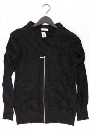 Bonita Jacket black cotton