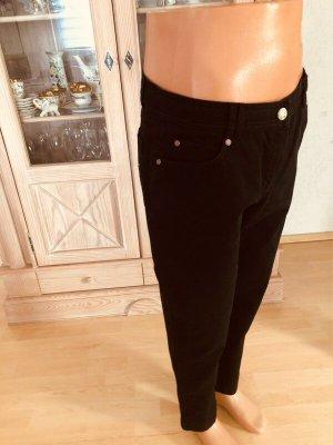 Bonita Jeans elasticizzati nero