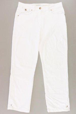 Bonita Jeans weiß Größe 38