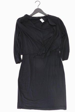 Bonita Kleid schwarz Größe M