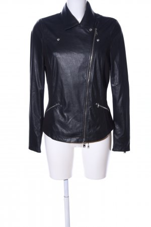 Bonita jacke schwarz Casual-Look